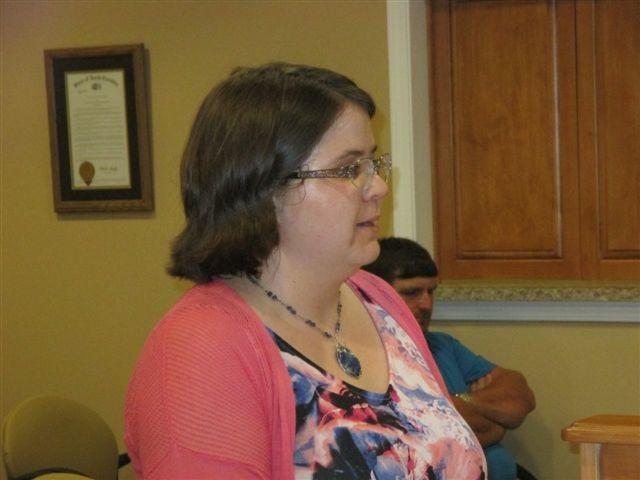 4 Bladenboro Meeting