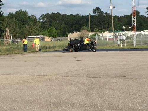 4 Maintenance at Elizabethtown Airport