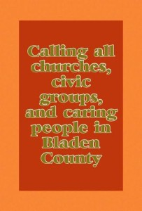 Bladen County OutReach Project