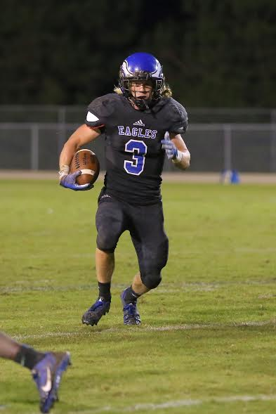 Eagles' Chris Cromartie and Kyle Tatum Named to Star-News All-Area Team