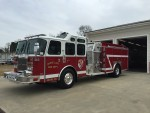 White Lake Fire gets new truck