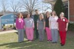 SWHC Staff