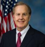 Congressman Robert Pittenger Headshot