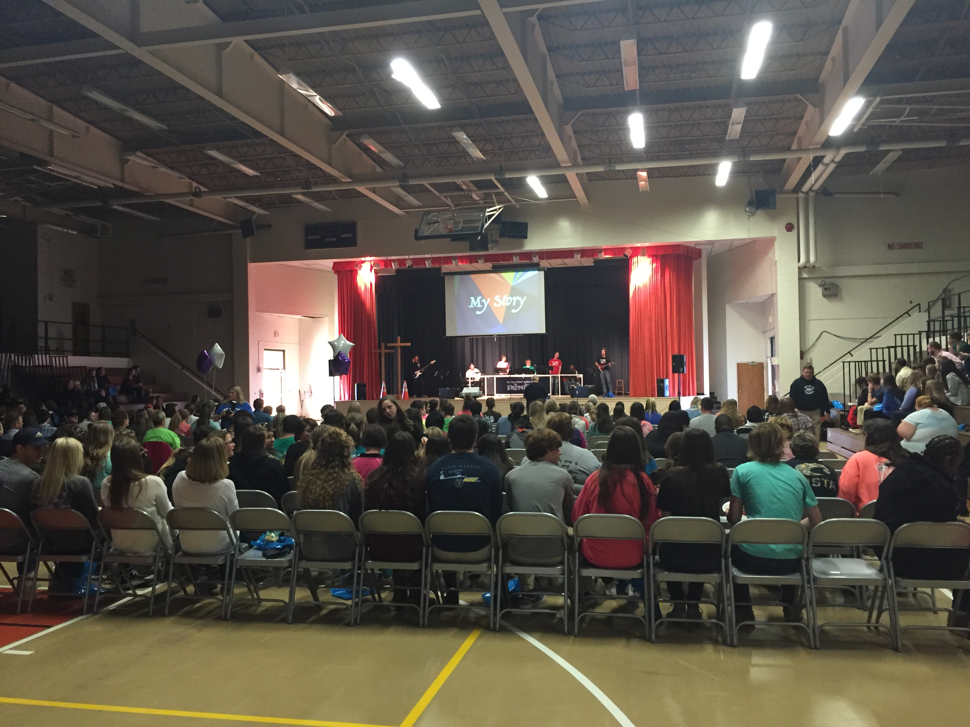 Bladen Youth Rally1