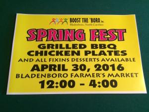 Spring Fest Pic