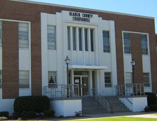 Bladen case involves legality of video sweepstakes games