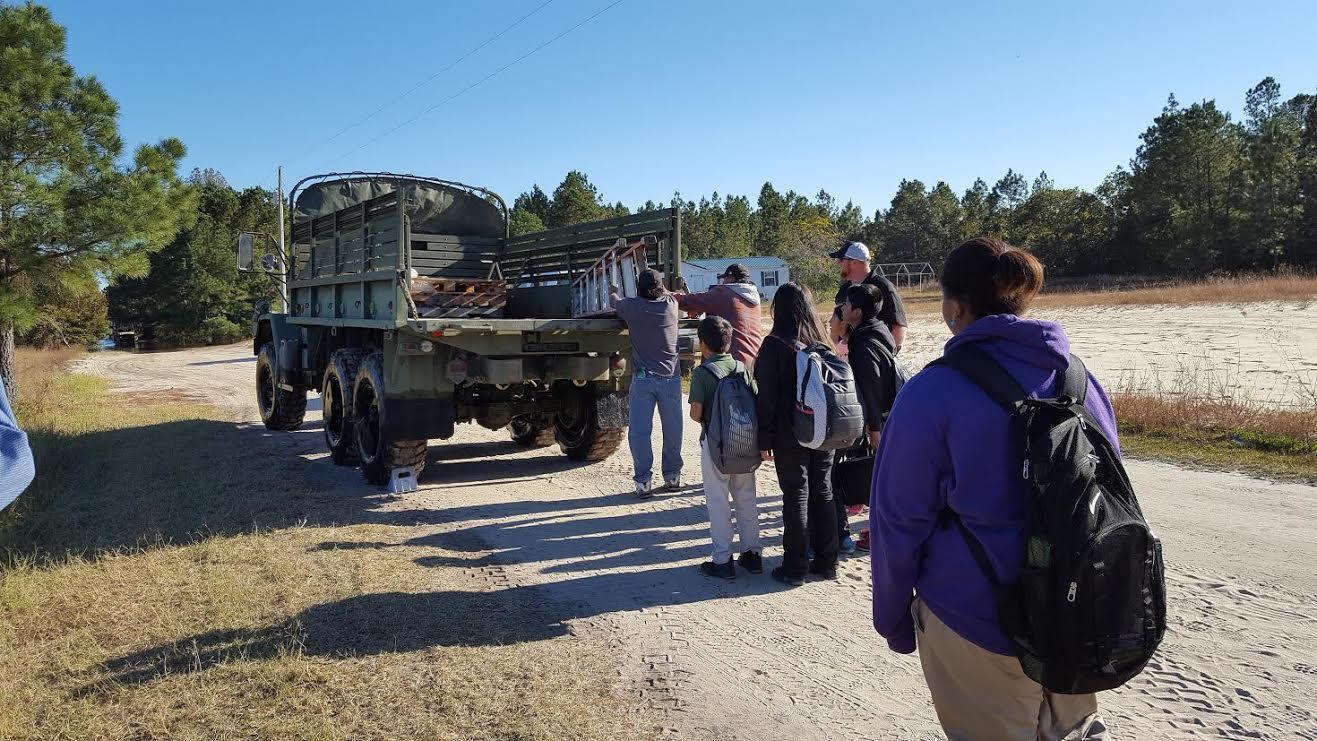 flood-blocked-white-oak-community-getting-help