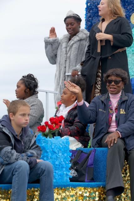 MLK Day Parade 2017 4