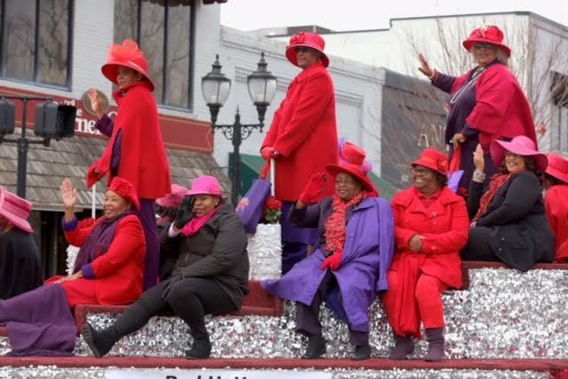 MLK Day Parade 2017 7