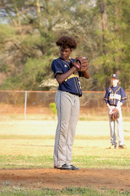 Bladenboro vs ETOWN baseball 4