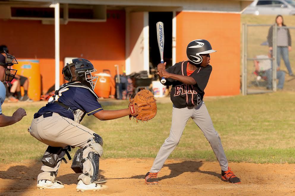Bladenboro vs ETOWN baseball 7