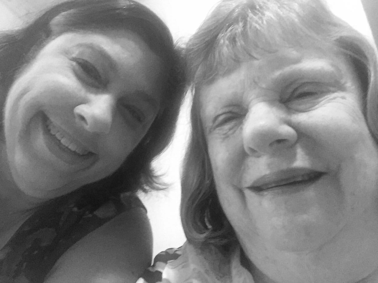 Erin Smith & Mom