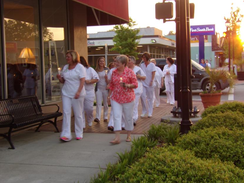 Nurses Week Bladen Healthcare