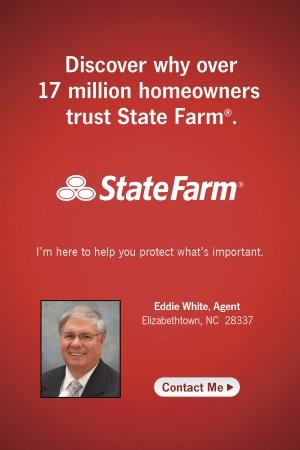 State Farm January ad