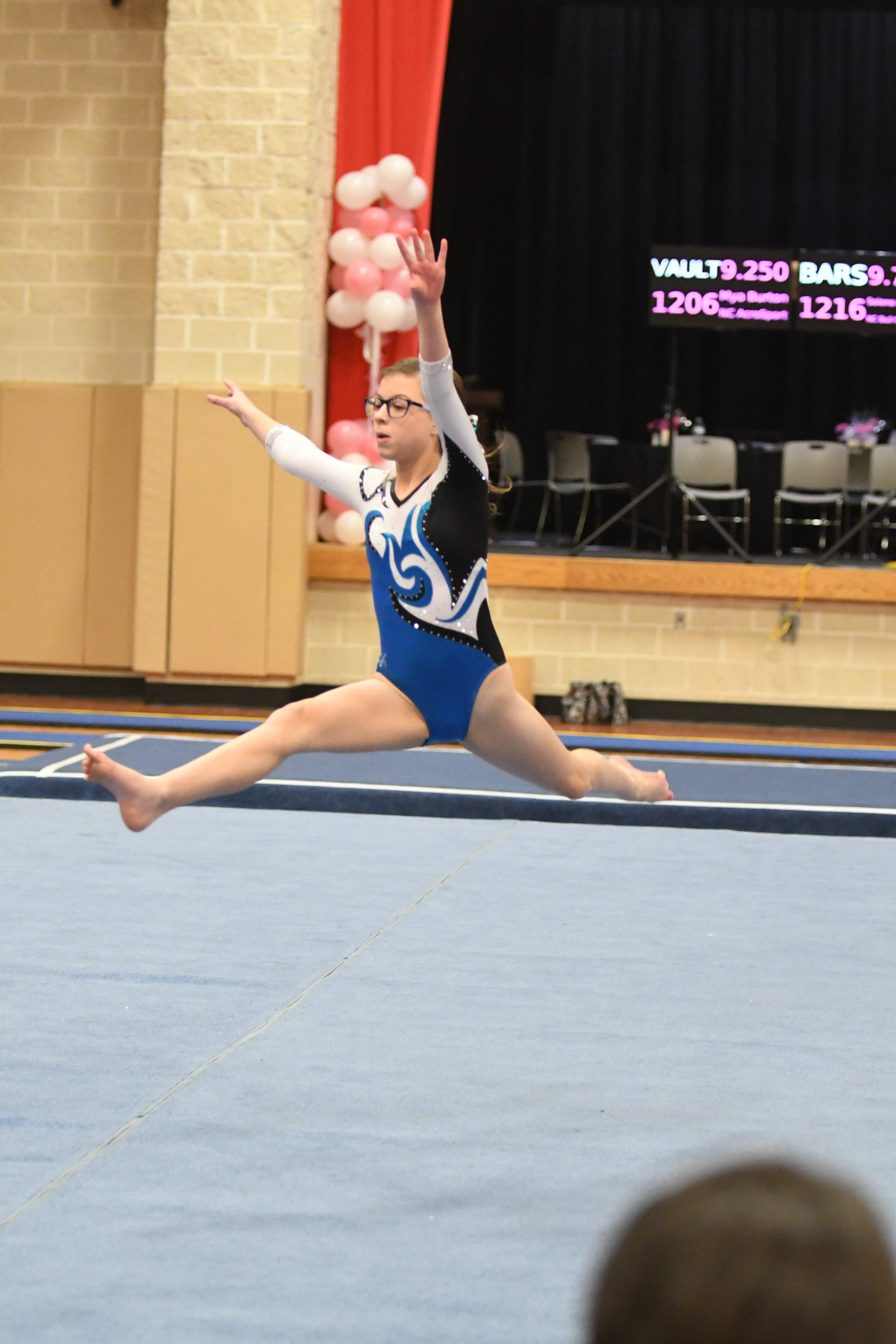 Lumberton Gymnastics Academy