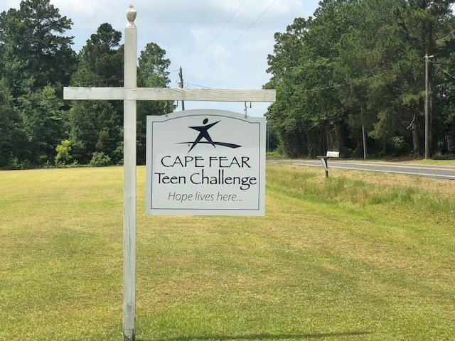 Cape Fear Teen Challenge Open House 1