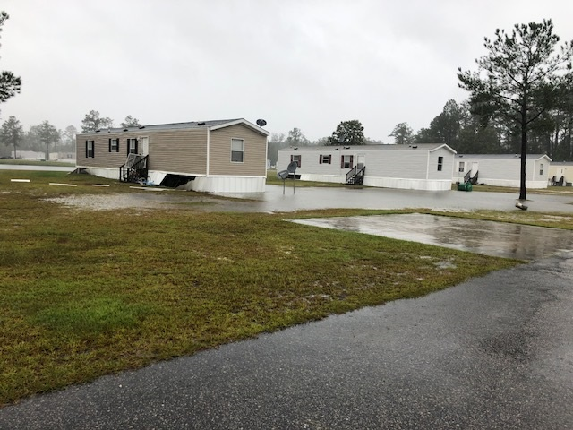 Hurricane Florence Elizabethtown After Storm 5