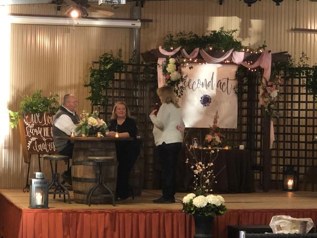 Lu Mil Vineyard Bridal Show 9