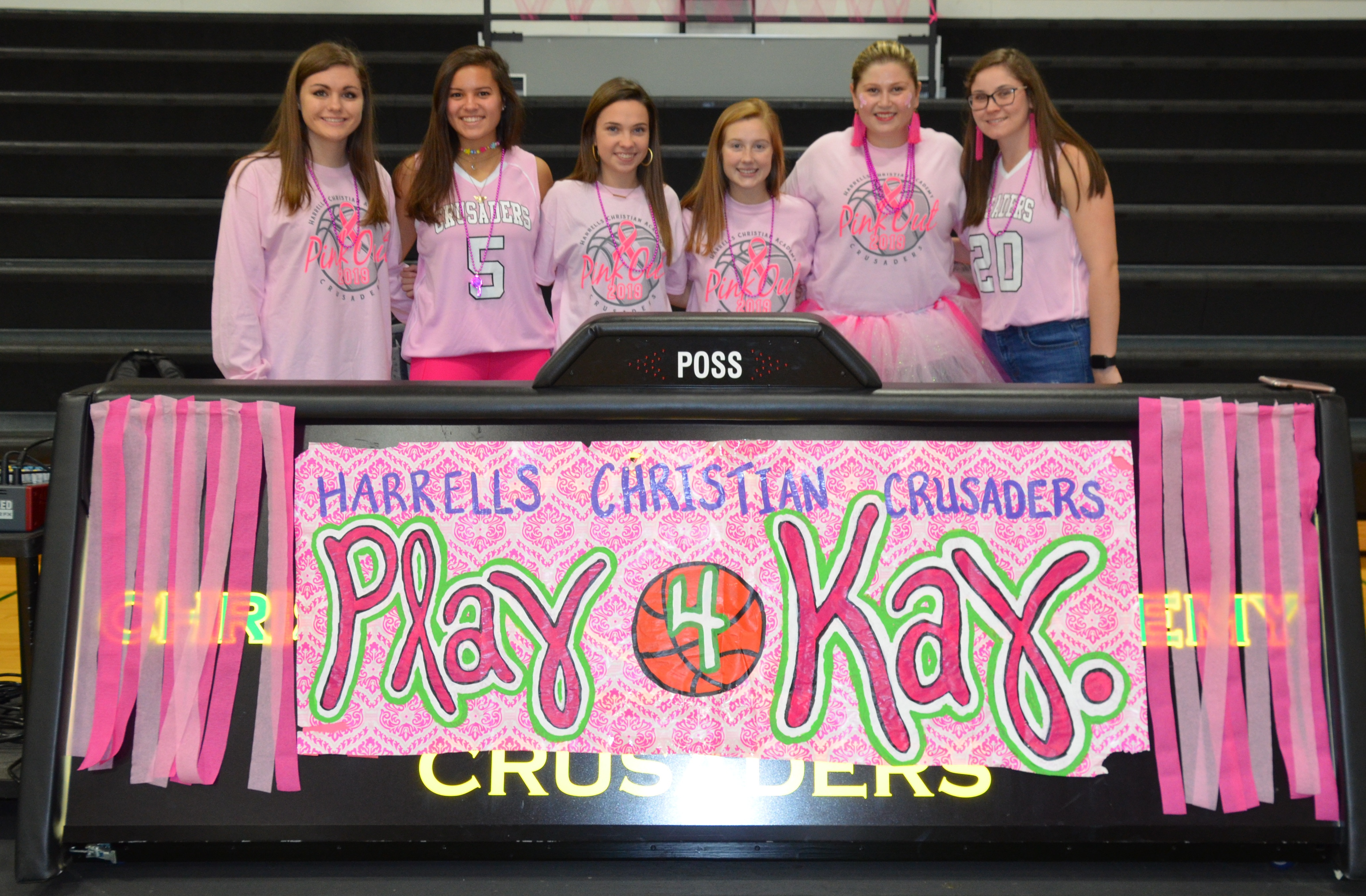 Play for Kay 2