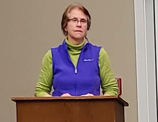 Dr. Diane Laurtisen