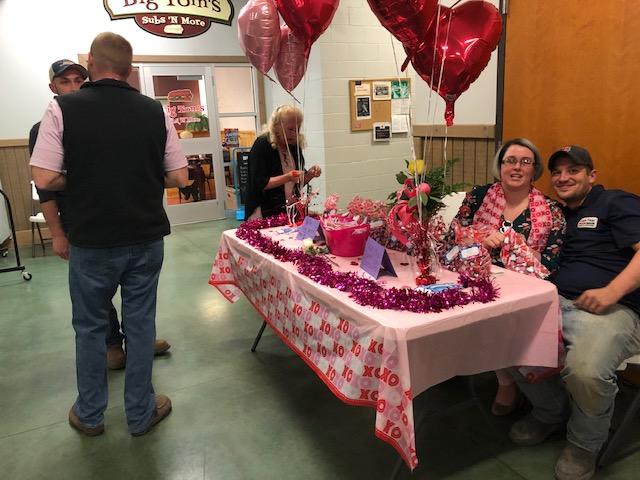 Valentines Single Mingle