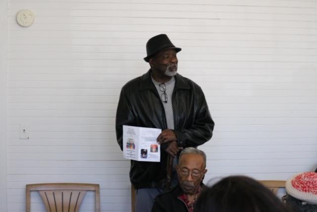 Celebrating Patrick and Graham at Carvers Creek Baltimore Center