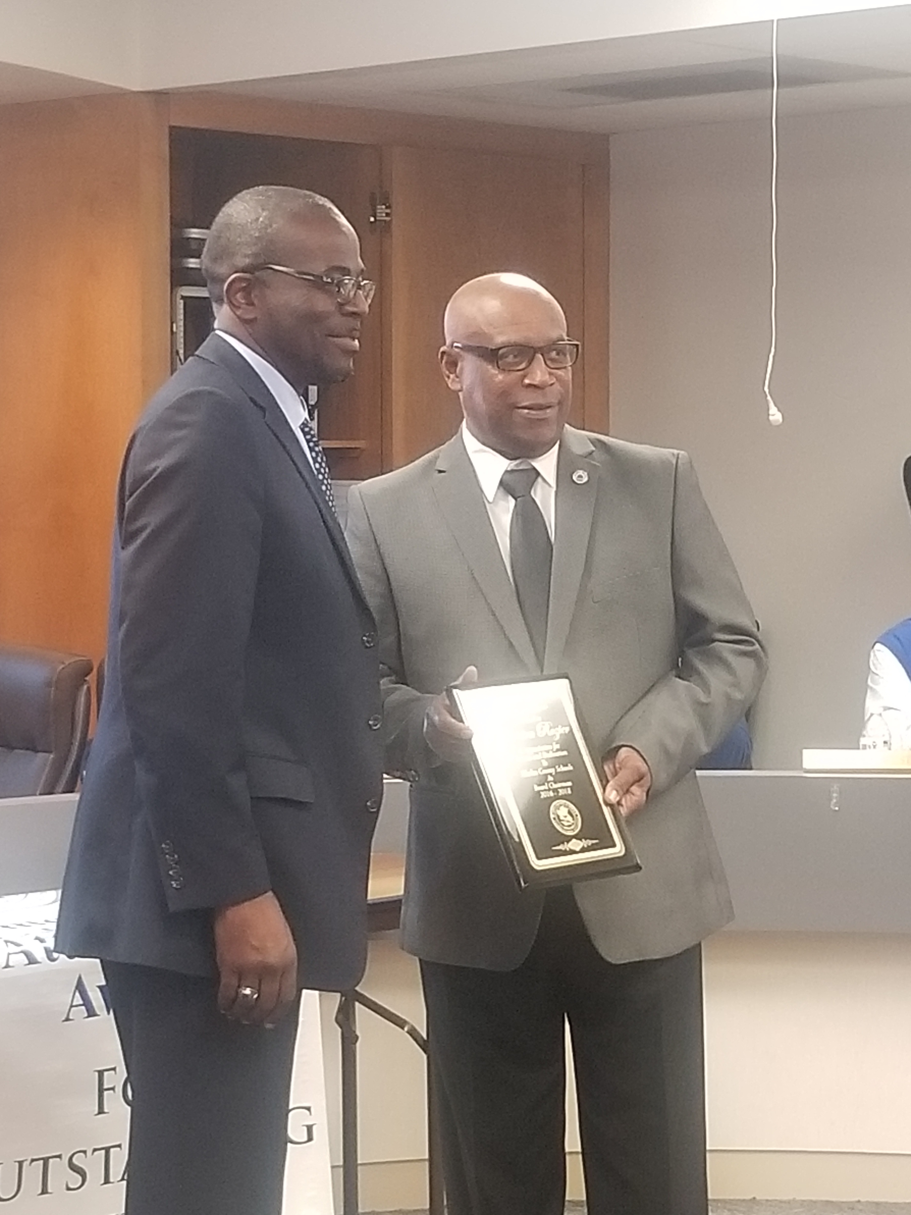Board of Education March 2019 3