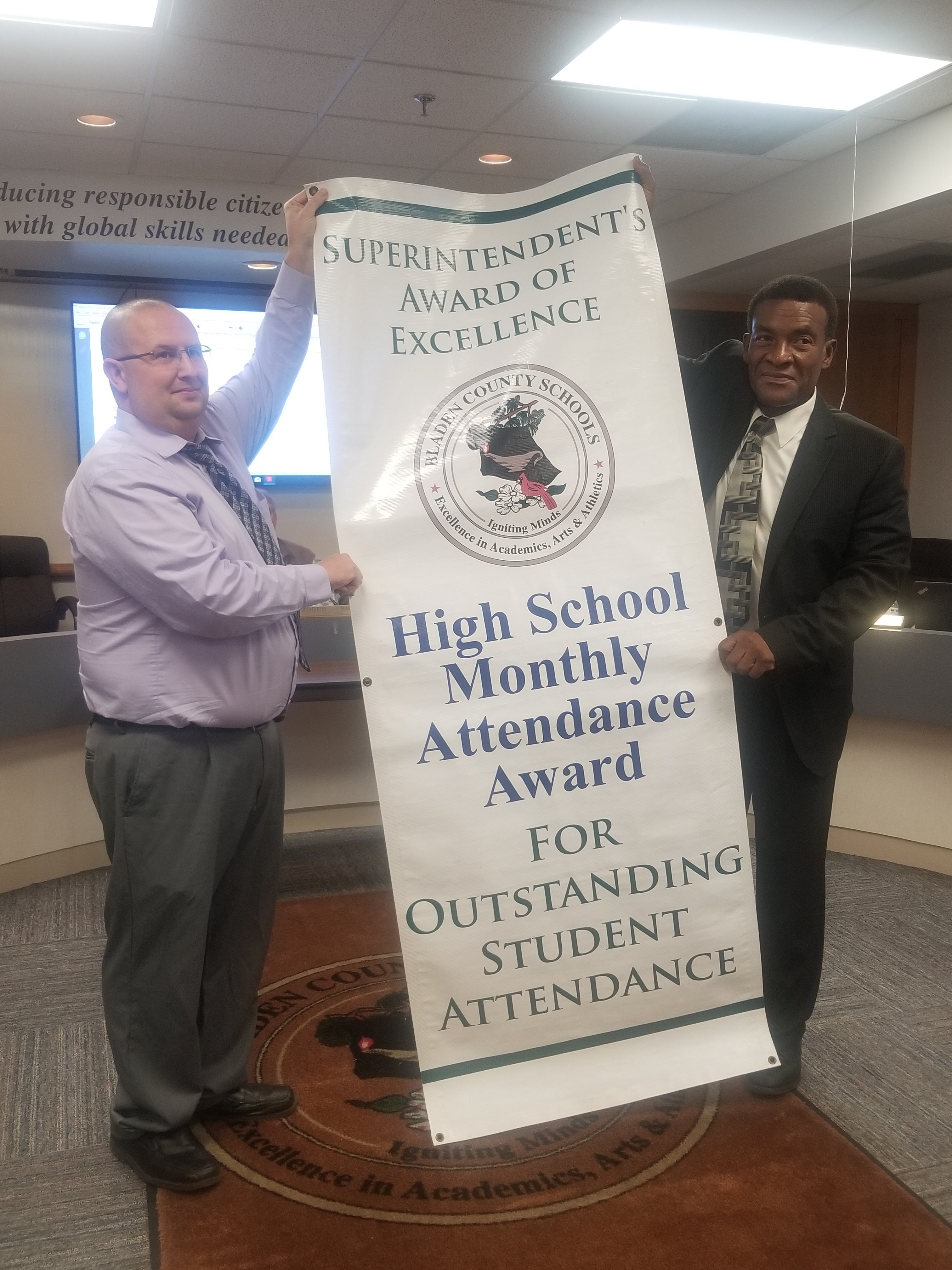 Board of Education March 2019 7