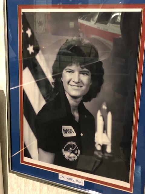 Women in Aviation 1