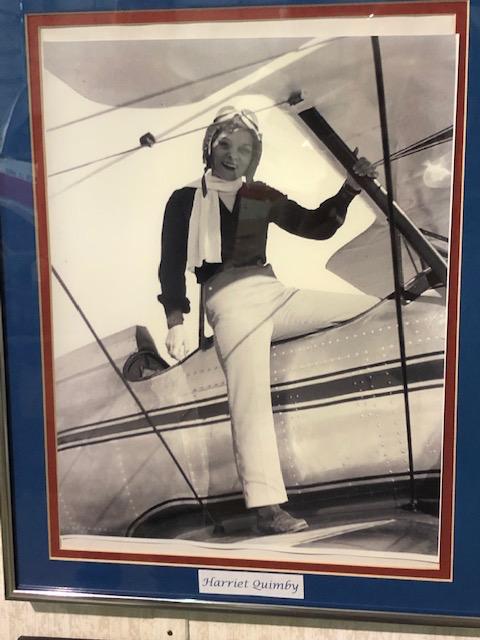 Women in Aviation 2