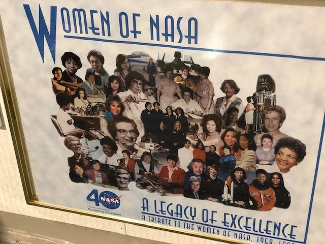 Women in Aviation 7