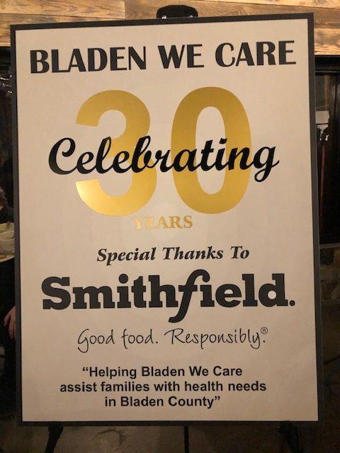 Bladen We Care Gala16