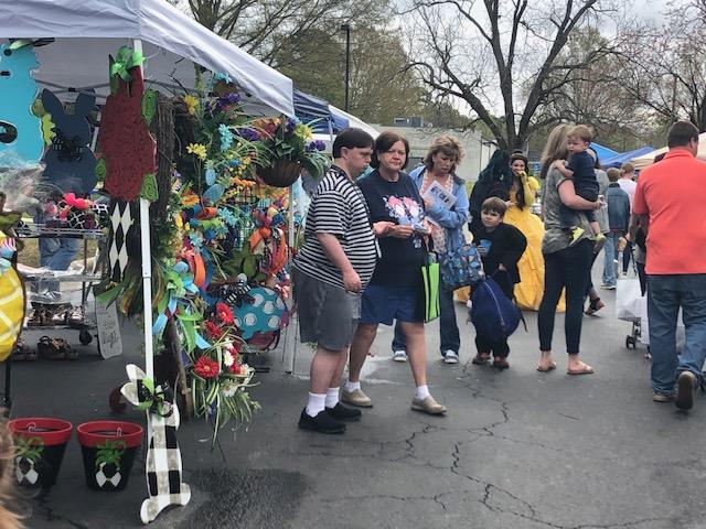 Bladenboro Spring Fling10