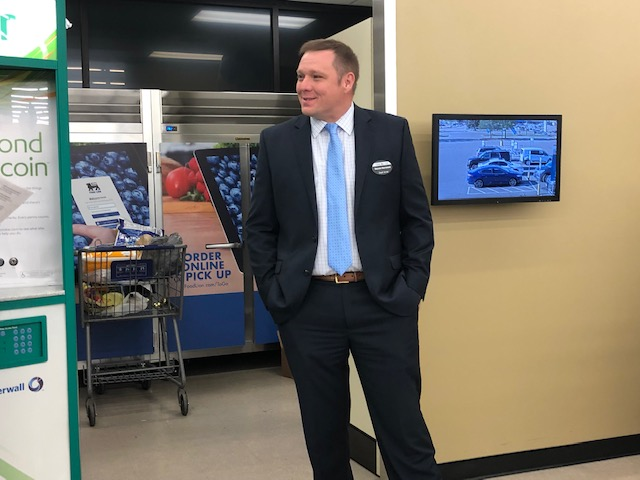 Food Lion to Go Ribbon Cutting 3