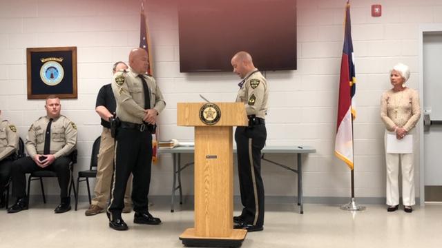 Sheriff Ceremony 4