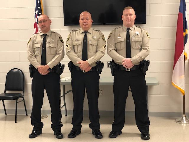 Sheriff Ceremony 9