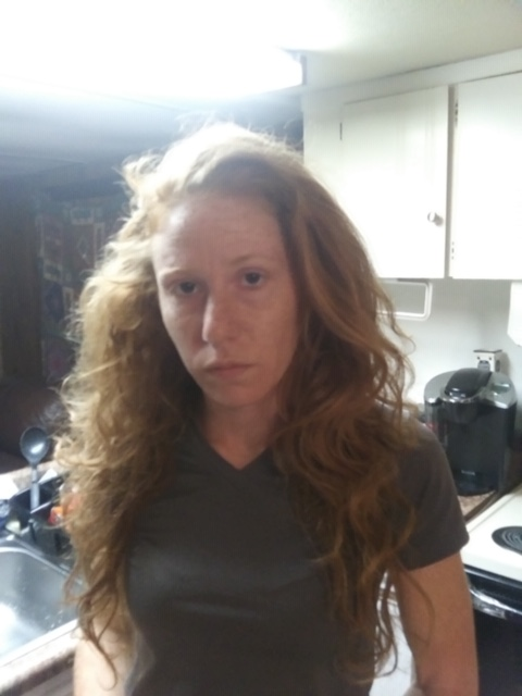 Patricia Mullins and Adam in dog theft case