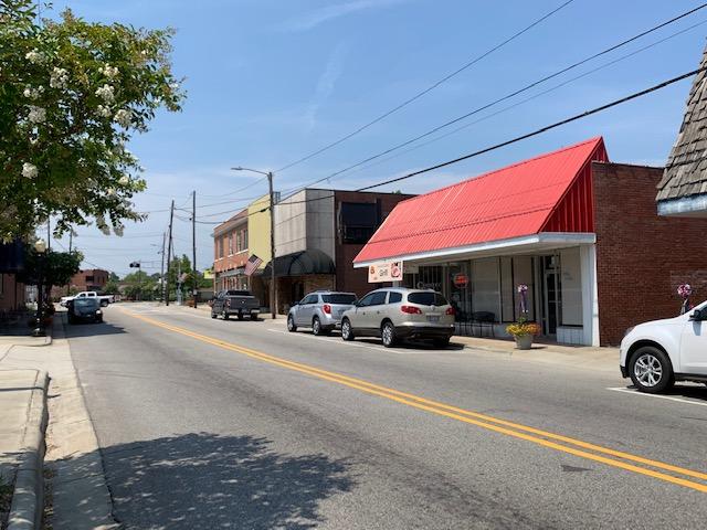 Downtown Bladenboro