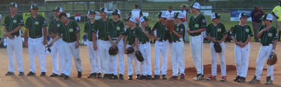 North Duplin All-Stars