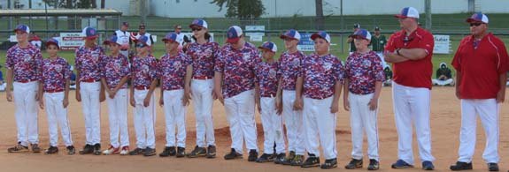 Town Creek All-Stars