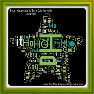 Laughter Yoga word cloud with site-59210