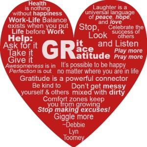 heart manifesto