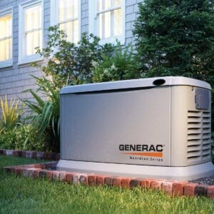 Trained and Licensed Electricians - Standby Generators Installers.