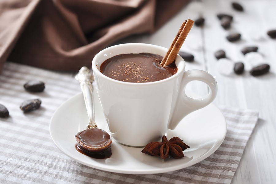 Is Hot Cocoa Healthy or Not? Homemade Hot Chocolate Recipe