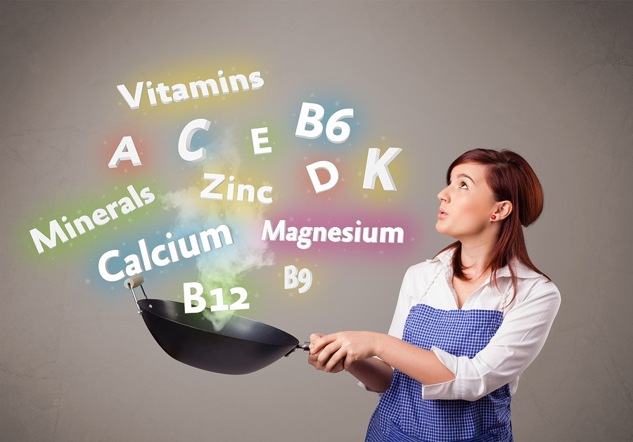 """7 """"Most Wanted"""" Nutrients for 2019"""