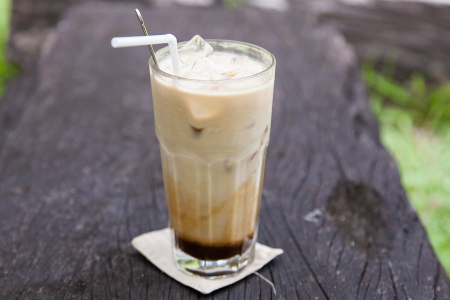 Is Coffee a Healthy Brew for You?  {How to Make Iced Coffee | Cold Coffee}