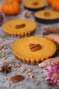 no-bake-nutty-pumpkin-squares
