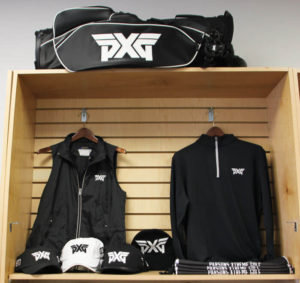 Ken Schall Golf is the only PXG Certified Retailer in Iowa. Visit today to purchase your PXG apparel and clubs!