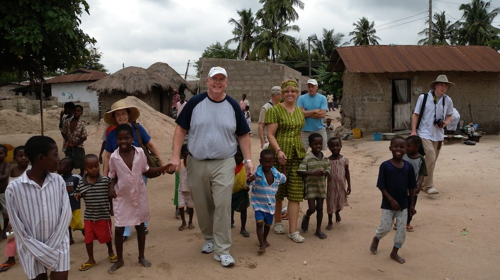How to Join Us on a Mission in Ghana