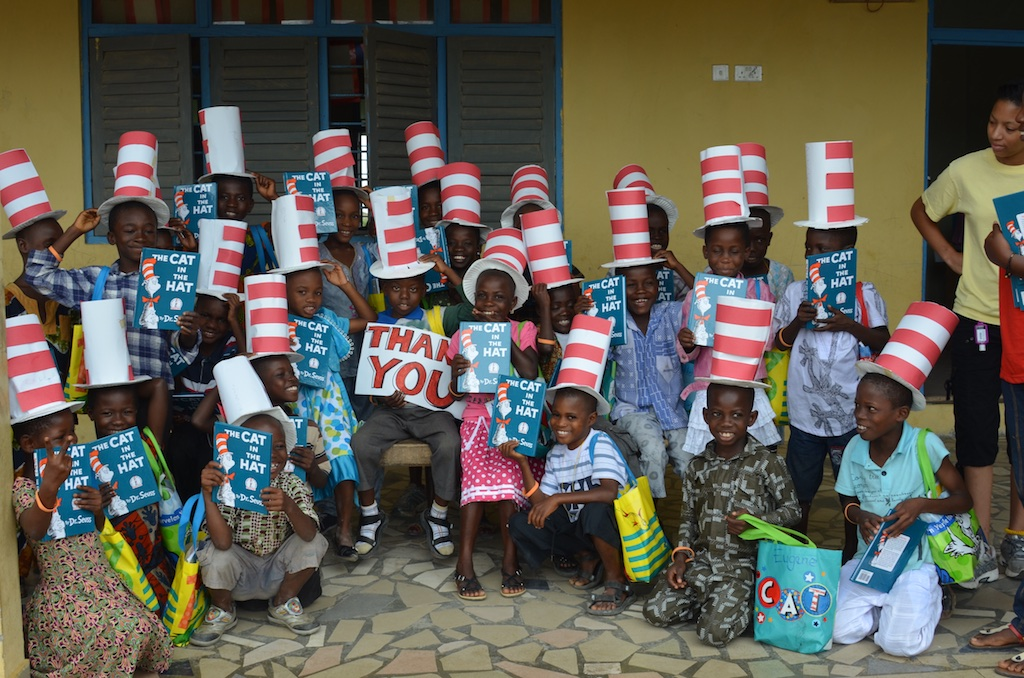 How Can I Help? Make a Difference in Ghana Without Leaving the U.S.